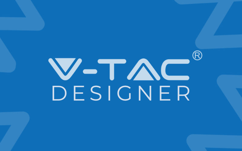 V-TAC Designer