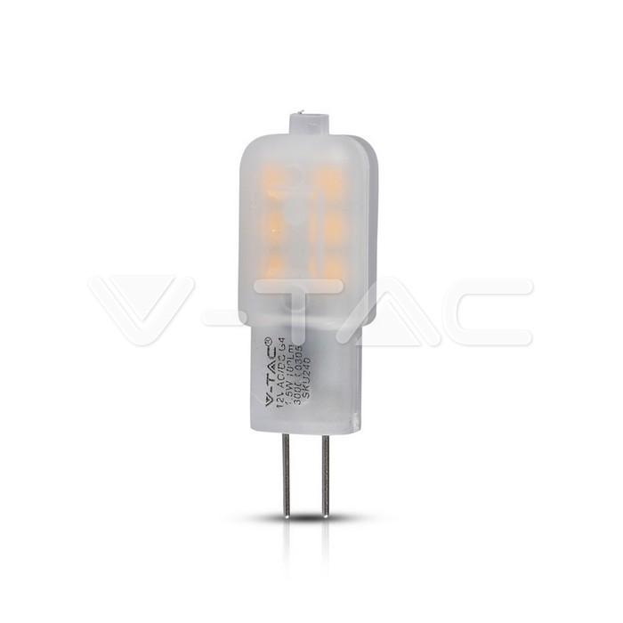 Spot LED SAMSUNG CHIP G4 T12 12V 1.5W 4000K°