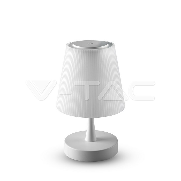 LED Table Lamp Rechargeable
